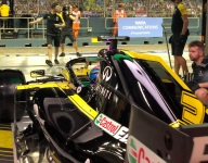 Ricciardo under investigation for qualifying power use
