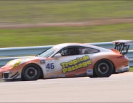 Trans Am SGT/GT gets grid boost at Watkins Glen