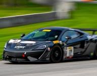 Cooper takes Pirelli GT4 America Sprint Race 1