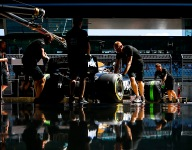 Haas has made no car progress this year –Steiner