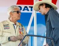 John Morton to drive in the Morton Trophy Race at Sonoma