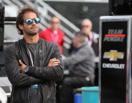 Nasr clear to pursue IndyCar options