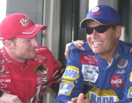Blink of an Eye excerpt: Dale Jr on the team dynamic within DEI