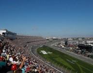 NASCAR announces 2020 race start times