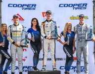 Sowery scores hard-earned first Indy Lights triumph at Portland