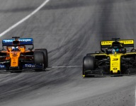 McLaren willing to sacrifice P4 for 2020 steps