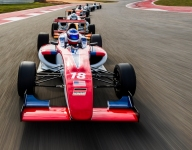 Skip Barber graduates take center stage in IndyCar title fight