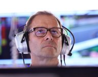 Mercedes' Costa to become chief technical officer at Dallara