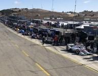 Dixon leads Thursday morning Monterey test