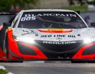 100th World Challenge win for RealTime as Hedlund/Cameron take Race 2