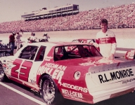 Blink of an Eye excerpt: Why Darrell Waltrip didn't back his brother's early career