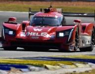 Nasr, Calado, Lewis score Petit Le Mans poles