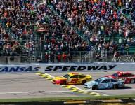 Racing on TV, Oct. 18-20
