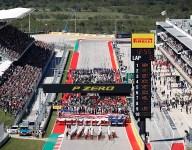 First year of new U.S. F1 race will hurt COTA - Epstein