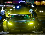 McMurry joins Farnbacher in MSR Acura