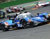 Rev limit reduction for LMP2s could ensure performance gap to Hypercar Prototypes