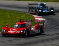 Nasr tops opening Petit Le Mans practice