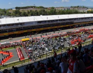 Carey wants simplified F1 governance structure, confident of 2021 approval