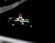 VIDEO: Juncos's Indy 500 fairytale