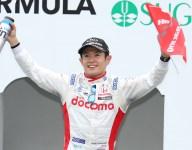 Yamamoto to get Toro Rosso FP1 run at Suzuka