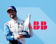 Sims to remain with BMW i Andretti for 2019/2020 FE season