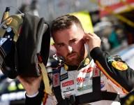 NASCAR interview: Austin Dillon