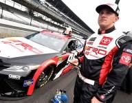 NASCAR Interview: Parker Kligerman