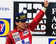 F1 adds Senna tribute festival ahead of Brazilian GP