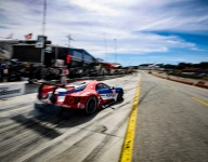 Ford planning for post-factory GT future