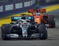 """Mercedes is """"close to perfection"""" –Vettel"""
