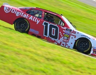 Kaulig getting assistance from RCR for Kansas weekend