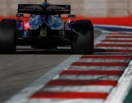 FIA can't demand track changes on sporting grounds –Masi