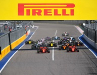 Three-day F1 race weekend format to remain