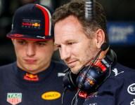 Horner backs Verstappen's driving style