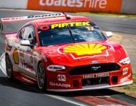 McLaughlin dominates Bathurst pole shootout