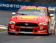 Mustangs rule Bathurst 1000 qualifying
