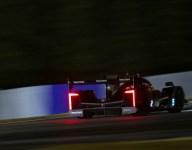 Cadillac, Ferrari, BMW lead into final hour