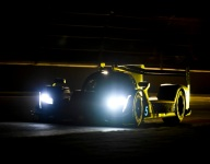 Cadillac back out front at Petit Le Mans