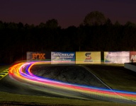 NASCAR likely to follow IMSA's lead on hybrid tech