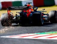 Verstappen unhappy with stewarding, brands Leclerc 'irresponsible'