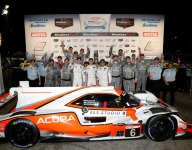 Cameron, Montoya proud to realize Acura potential with DPi crown