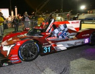 Whelen Cadillac wins Petit after teammates' heartbreak