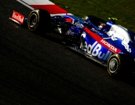 Stars need to align to show potential –Gasly