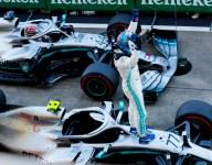 Bottas had concerns Hamilton wouldn't stop again