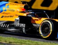 Sainz thrilled with McLaren's Suzuka pace