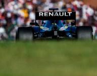Renault won't appeal Japan disqualification