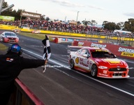 McLaughlin/Premat give Penske first Bathurst victory
