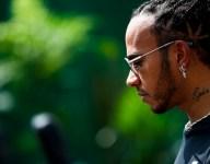 Hamilton's climate change comments open up F1 debate