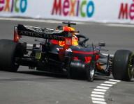 Verstappen: Win was on until Bottas contact