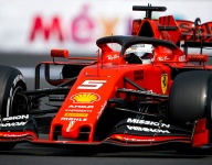Vettel defends Ferrari strategy and start move